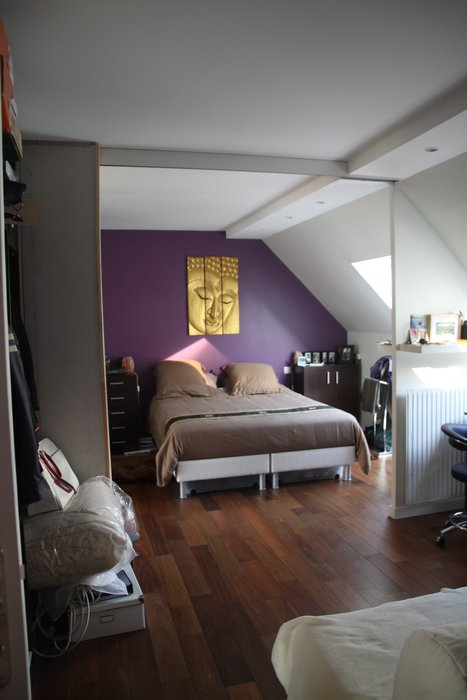 D co appartement 1 piece exemples d 39 am nagements for Amenagement chambre 10 m2