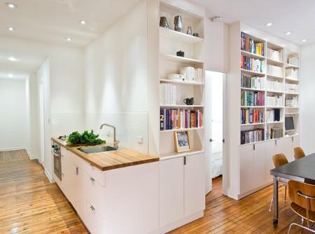 D co appartement 18m2 exemples d 39 am nagements - Einzimmerappartement einrichten ...