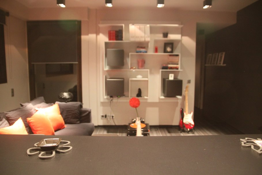d co appartement 20m2 exemples d 39 am nagements. Black Bedroom Furniture Sets. Home Design Ideas