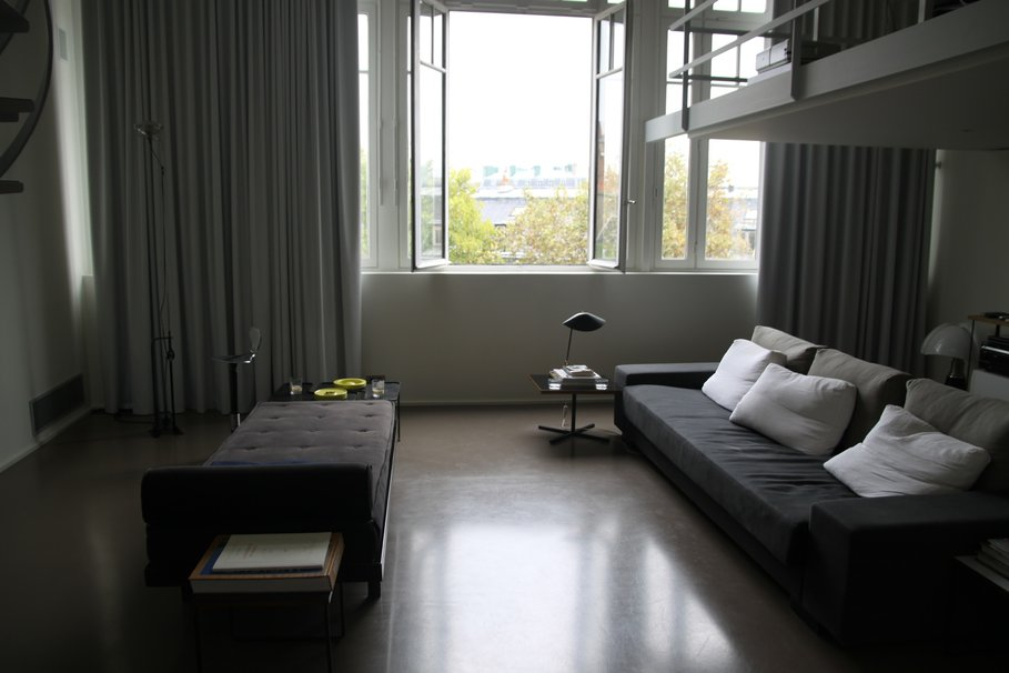 D co pour appartement 50m2 - Idee deco appartement ...