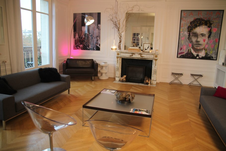 D co appartement 50m2 for Decoration appartement