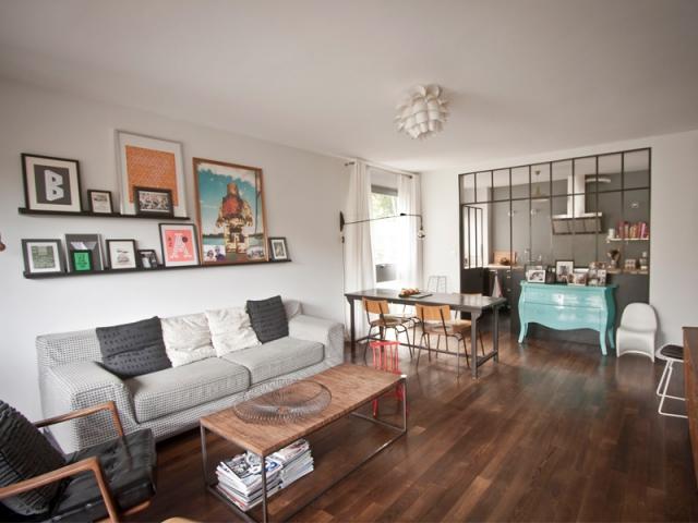 Déco appartement annee 70  Exemples daménagements