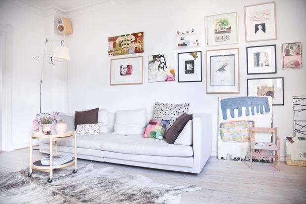 d co appartement diy. Black Bedroom Furniture Sets. Home Design Ideas
