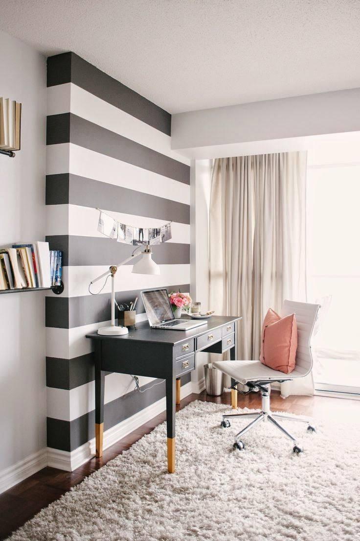 Populaire décoration bureau noir | Déco Sphair EV38