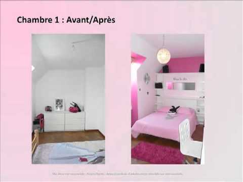 d co chambre ado 9m2 exemples d 39 am nagements. Black Bedroom Furniture Sets. Home Design Ideas