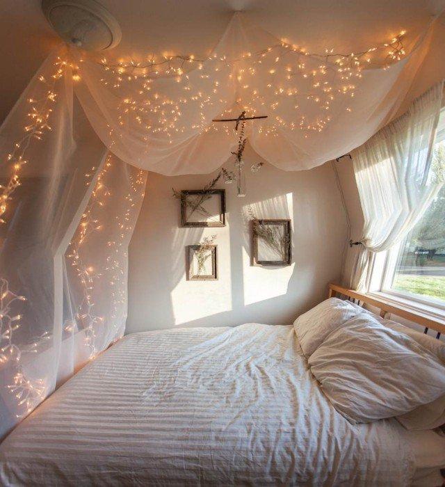 Déco chambre adulte simple - Exemples d\'aménagements