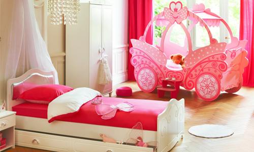Chambre De Petite Fille - Rellik.us - rellik.us