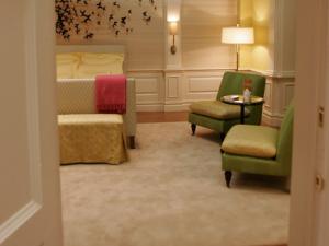 Fantastisch Erstaunlich Déco Chambre Blair Waldorf Exemples Du0027aménagements