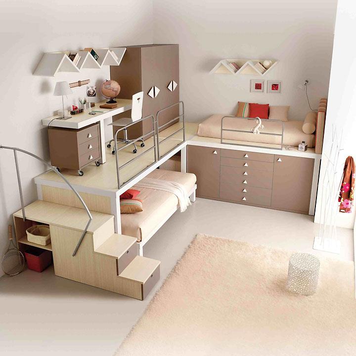 Idee Deco Chambre Ado Fille A Faire Soi Meme 3 ~ Idées de Design ...