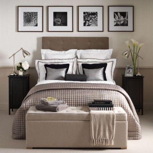 Bedroom Hotel Bedroom Decorating Ideas For Small Bedrooms Zen Bedroom Decor Bedroom Bay Window Treatments: Exemples D'aménagements