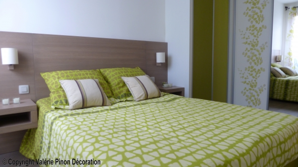 D Co Chambre Esprit Nature Exemples D 39 Am Nagements