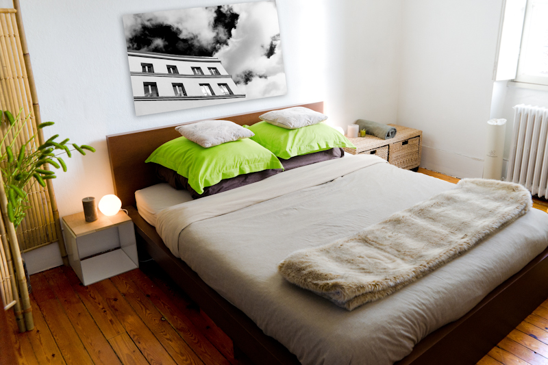 Decoration zen ikea - Decoratie chambre natuur ...