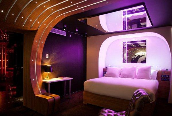 Déco chambre fantastique - Exemples d\'aménagements