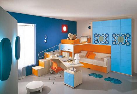 D co chambre garcon 8 ans exemples d 39 am nagements for Decoration chambre garcon 4 ans