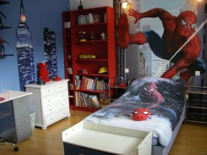 Beautiful Decoration Chambre Garcon 5 Ans Pictures - Design Trends ...