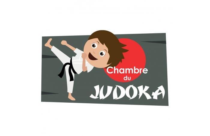 Déco chambre judo  Exemples d'aménagements