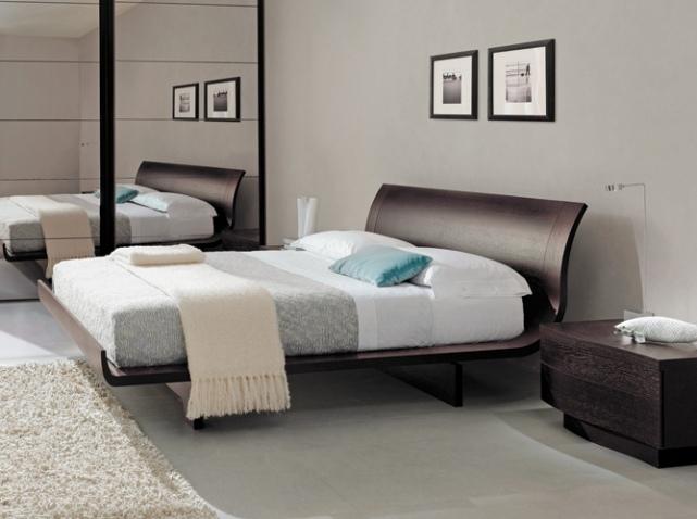 deco chambre meuble weng dco chambre meuble ancien exemples d amnagements - Chambre Wenge Deco