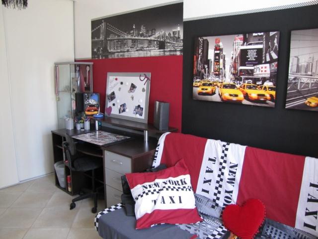 Déco chambre new york ikea exemples d aménagements