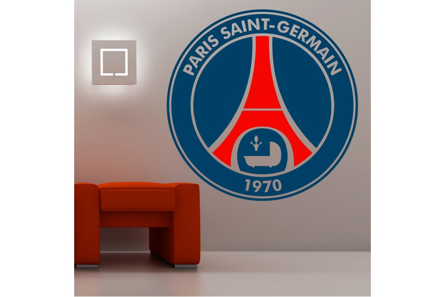 d co chambre paris st germain exemples d 39 am nagements. Black Bedroom Furniture Sets. Home Design Ideas