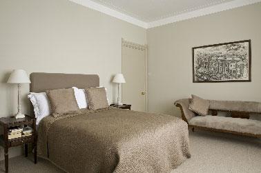 photo dco chambre peinture couleur - Couleur De Peinture Pour Une Chambre