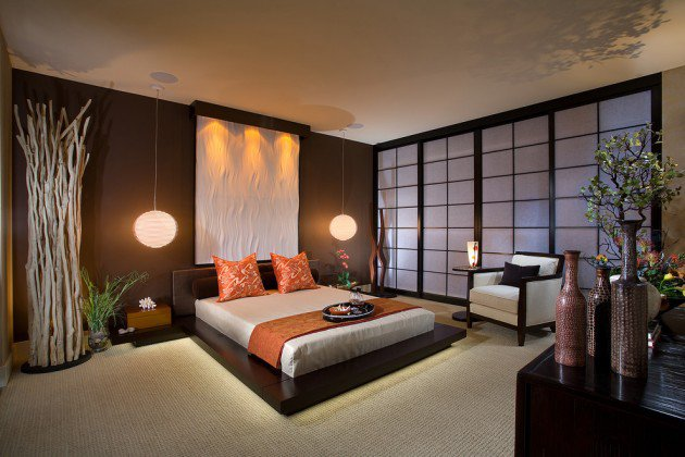 Stunning Modele Chambre Ideas - Awesome Interior Home - satellite ...