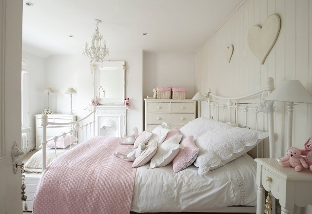 Chambre romantique idee deco amazing home ideas freetattoosdesign us