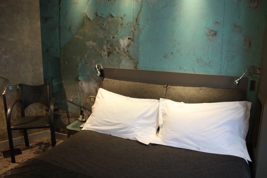 D co chambre taupe et bleu exemples d 39 am nagements for Deco taupe et bleu