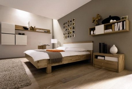 D co chambre taupe et gris - Chambre taupe et gris ...