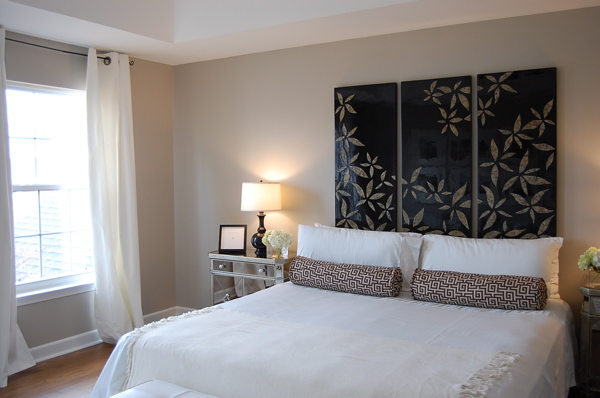 fabulous perfect dco chambre taupe et gris with couleur taupe gris ou marron with chambre couleur taupe et gris