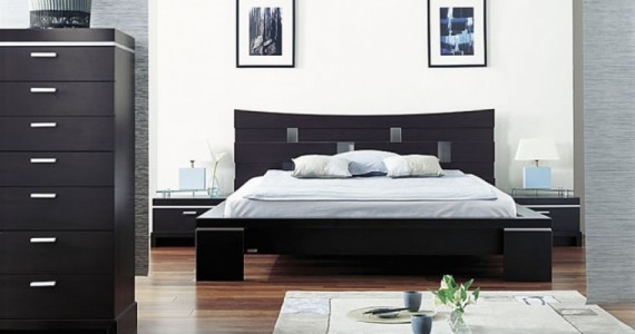 d co chambre zen japonais exemples d 39 am nagements. Black Bedroom Furniture Sets. Home Design Ideas