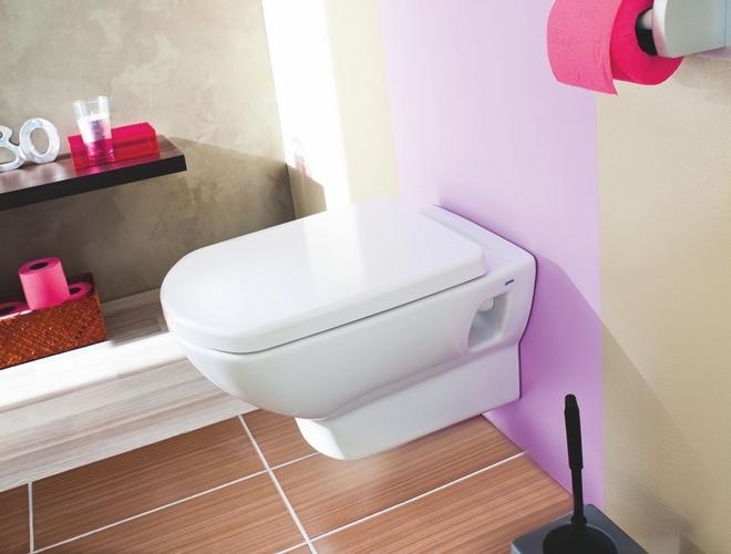 D co coin wc exemples d 39 am nagements - Exemple deco wc ...
