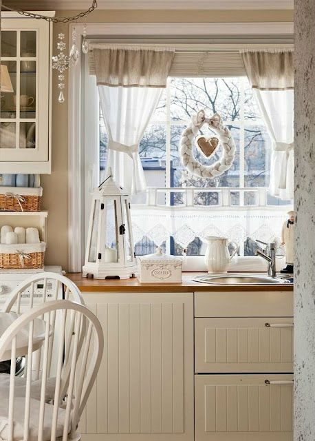 Cuisine style cottage ikea for Deco cottage anglais