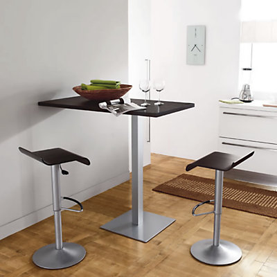 D co cuisine table haute exemples d 39 am nagements for Table de cuisine haute ikea