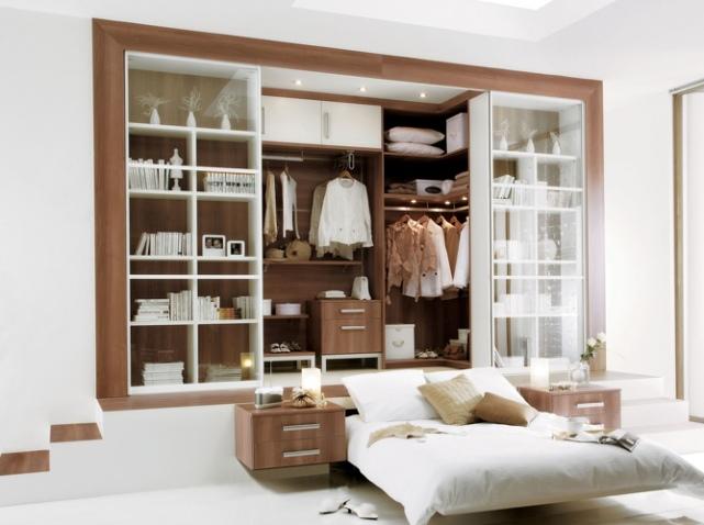 d co dressing chambre exemples d 39 am nagements. Black Bedroom Furniture Sets. Home Design Ideas