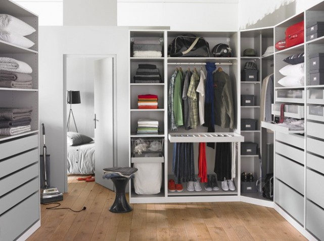 Idee amenagement placard ikea - Ikea amenagement dressing ...