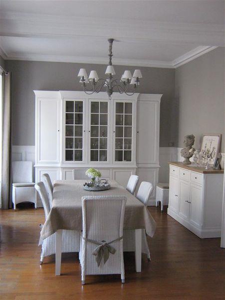 decoration salon style romantique interior decorating ideas to personalize the house home. Black Bedroom Furniture Sets. Home Design Ideas