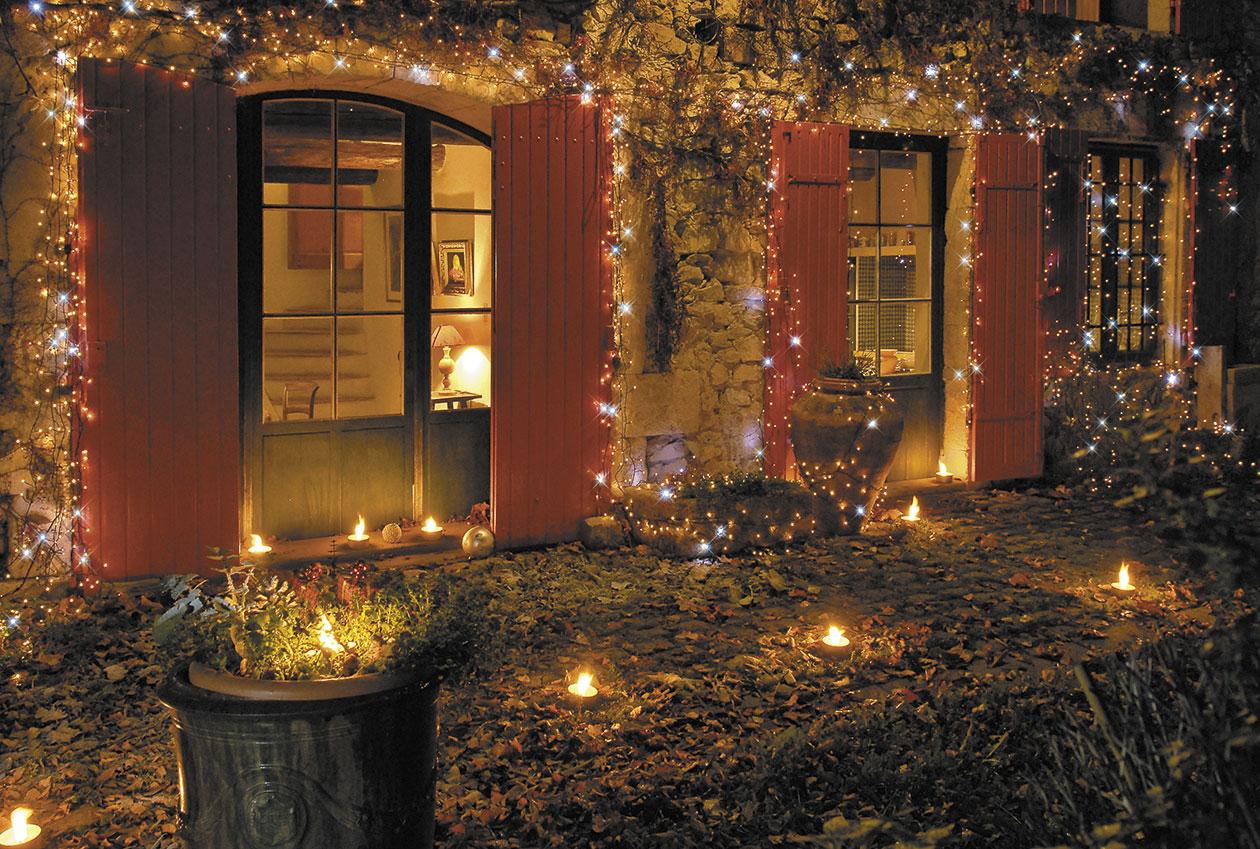 D co exterieur jardin noel exemples d 39 am nagements for Jardin wesserling noel