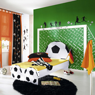 d co foot chambre garcon exemples d 39 am nagements. Black Bedroom Furniture Sets. Home Design Ideas