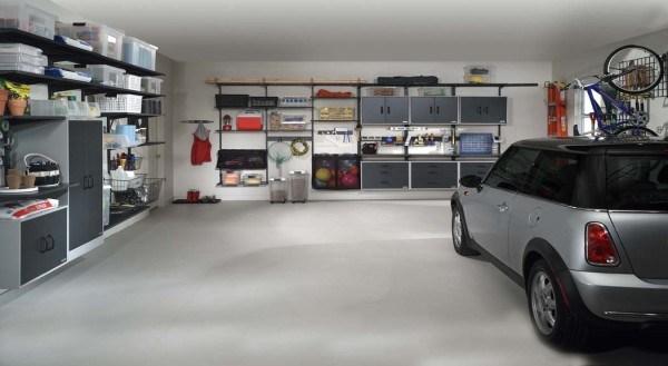 d co garage maison exemples d 39 am nagements. Black Bedroom Furniture Sets. Home Design Ideas