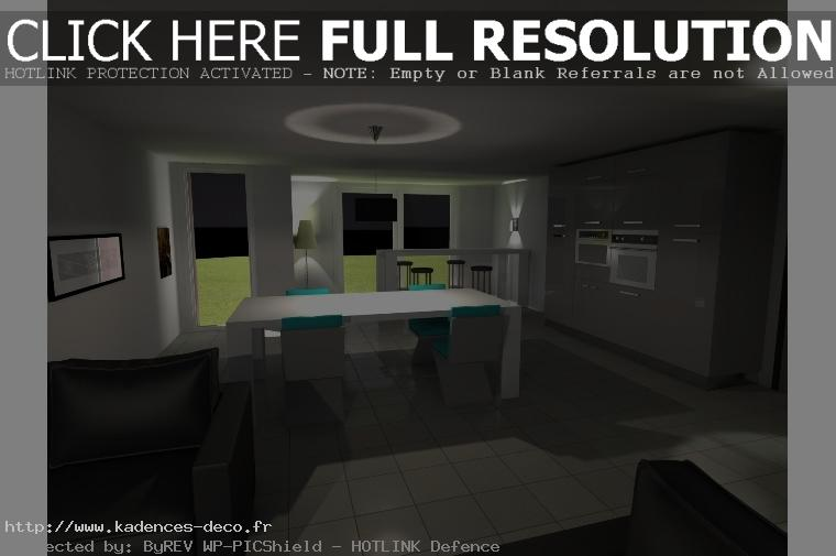 Deco Interieur Maison Neuve Exemples D Amenagements