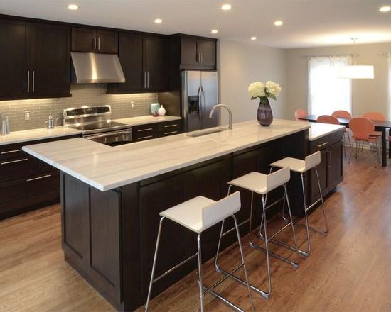 Déco interieure cuisine - Exemples d\'aménagements