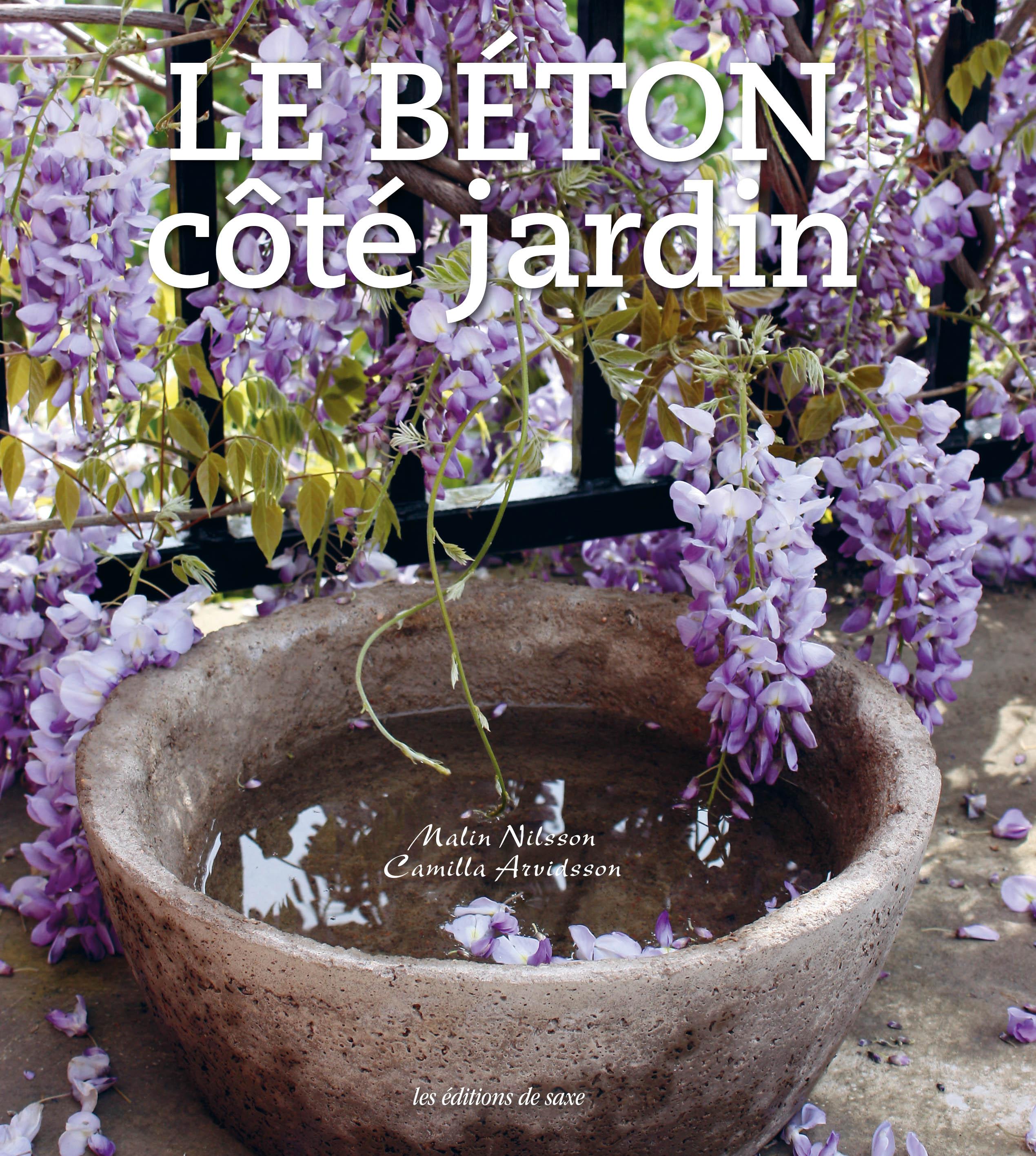 Best Bassin De Jardin En Beton Images - House Design - marcomilone.com