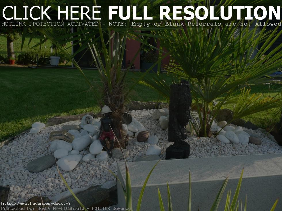Deco Jardin Design Exemples D Amenagements
