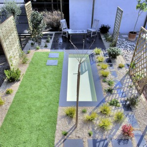 Beautiful Deco De Jardin Design Images - Design Trends 2017 ...