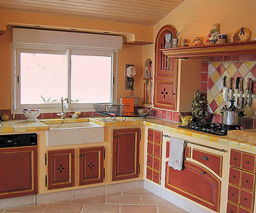 D co maison cuisine exemples d 39 am nagements - Decoration de la cuisine photo gratuit ...