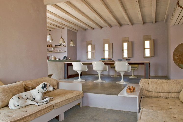 Beautiful Decoration Grecque Ideas - Design Trends 2017 - shopmakers.us