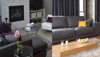 deco sur mur gris meilleures images d 39 inspiration pour. Black Bedroom Furniture Sets. Home Design Ideas