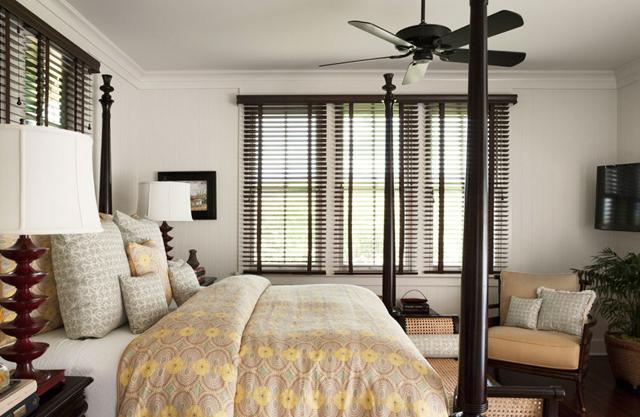 D co maison tropicale exemples d 39 am nagements for Decoration maison tropicale