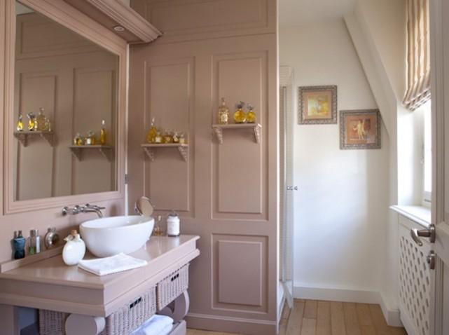 Déco mini salle de bain  Exemples daménagements