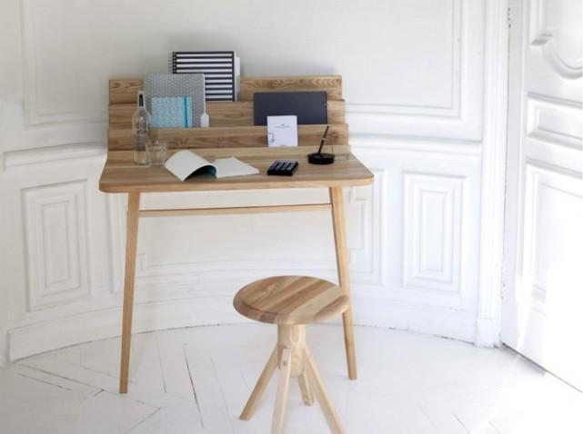 Déco petit bureau - Exemples daménagements
